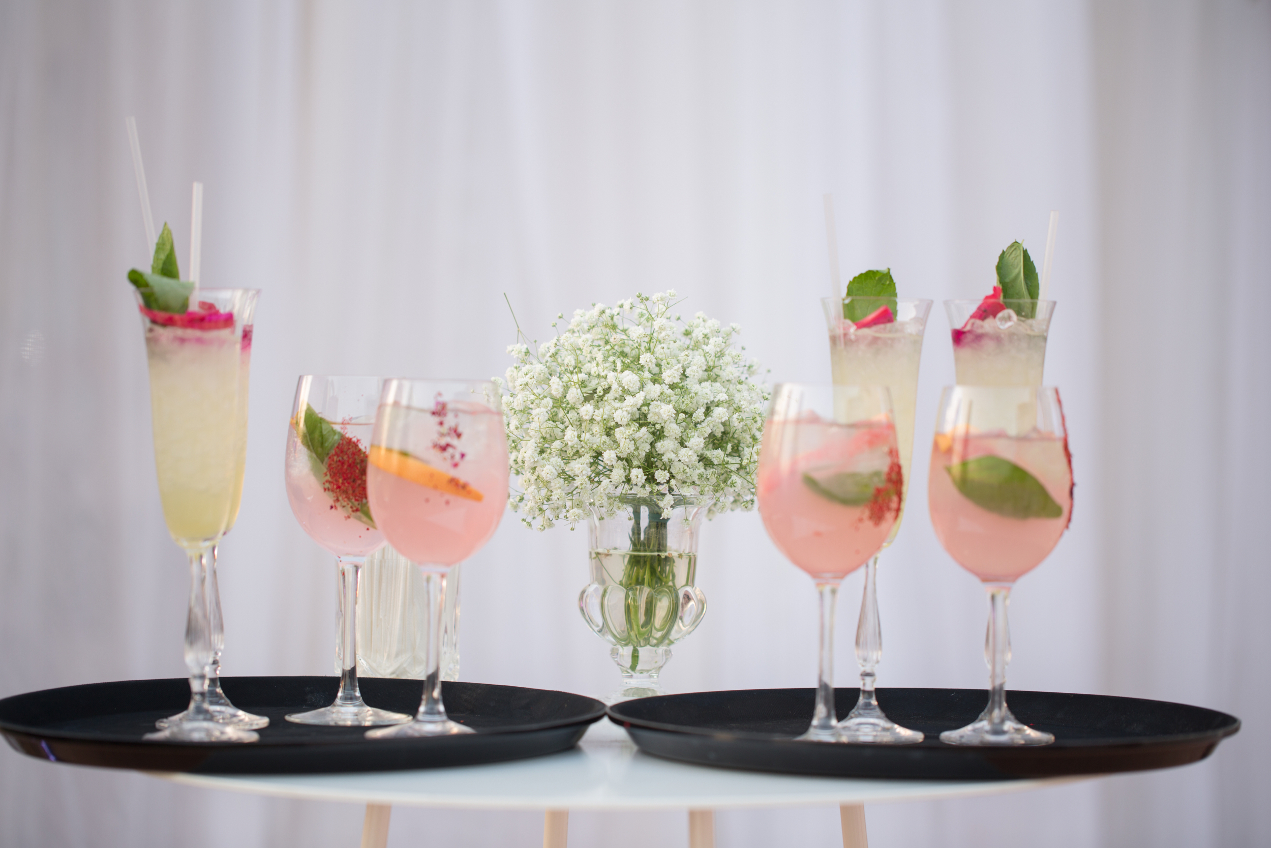 Party Bar Tendering Services Events