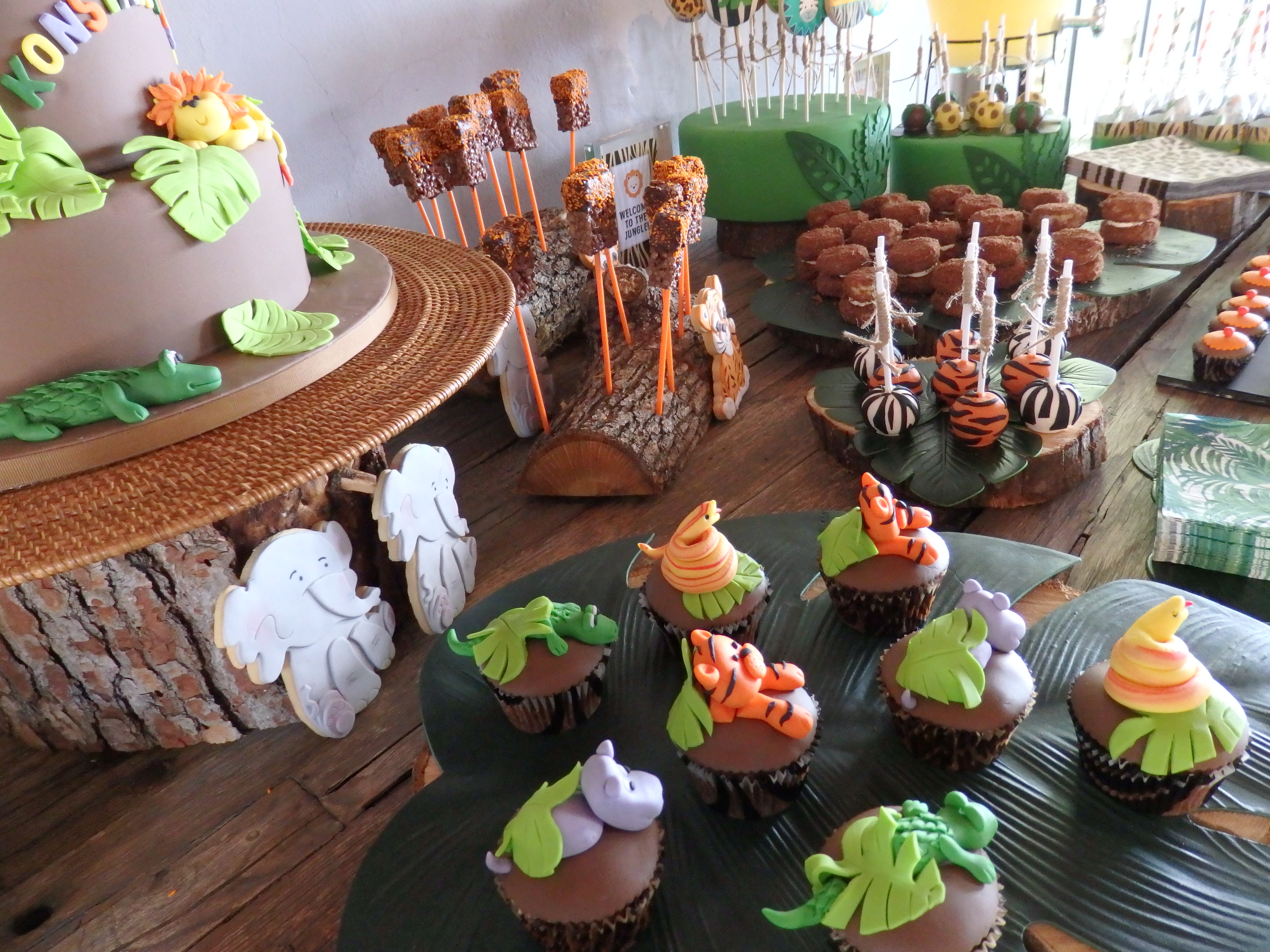 Party Themed Christening Events
