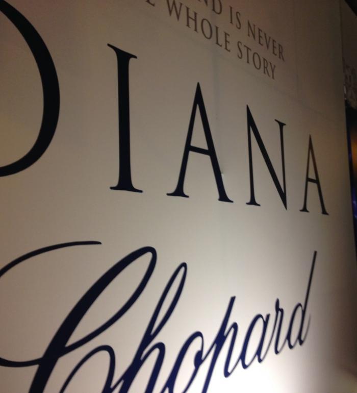 Diana's Premier by Chopard
